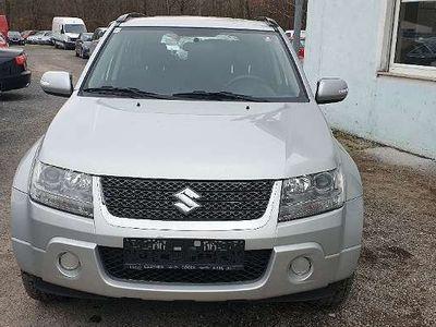 gebraucht Suzuki Grand Vitara Vitara1,9 VX DDiS SUV / Geländewagen