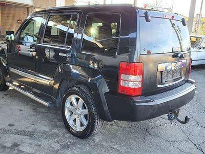 gebraucht Jeep Cherokee 2,8 Limited CRD SUV / Geländewagen