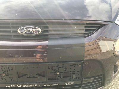 gebraucht Ford S-MAX S - Max TITANIUM 2,0 TDCI Automatic Kombi / Family Van