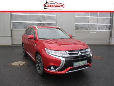 gebraucht Mitsubishi Outlander 2,0 PHEV Business Connect 4WD PREISHIT!!!