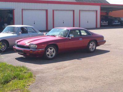 gebraucht Jaguar XJS V12 6.0 Sportwagen / Coupé