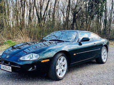 gebraucht Jaguar XK8 Cabrio / Roadster