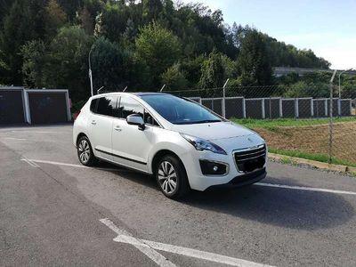 used Peugeot 3008 3008BusinessLine 1.6 BlueHDI 120 S&S SUV / Geländewagen,