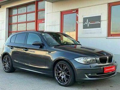 gebraucht BMW 123 d *Finanzierung möglich*