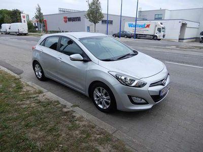 gebraucht Hyundai i30 1,6 GDI Premium