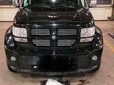 gebraucht Dodge Nitro 2,8 CRD R/T Aut.