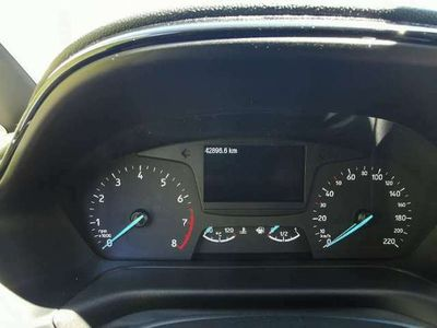 gebraucht Ford Fiesta Titanium 1,1 Start/Stop