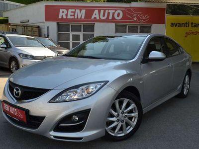 gebraucht Mazda 6 CD 129 Sitzheizung, MFL; Regensensor; TOP-Preis!!