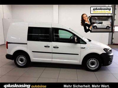 gebraucht VW Caddy 2.0 TDI - Navi,Klima