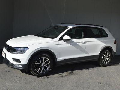 gebraucht VW Tiguan Trendline TDI SCR