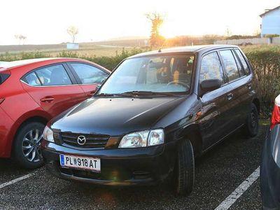 gebraucht Mazda Demio 1.3i Klein-/ Kompaktwagen
