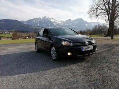 gebraucht VW Golf Highline 1,4 TSI DSG