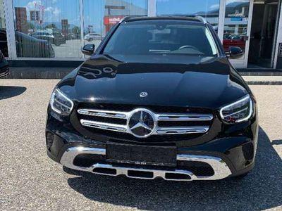 gebraucht Mercedes 200 GLCGL d 4Matic GLC-Klasse (BM 253)