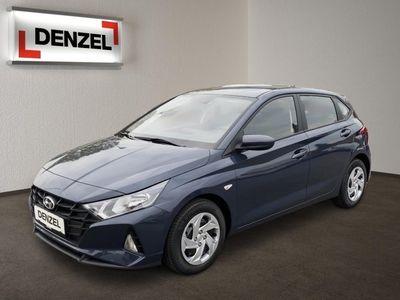 gebraucht Hyundai i20 (BC3) i-Line 1,2 MPI b1bi0