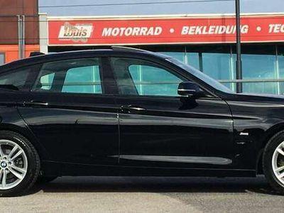 gebraucht BMW 318 Gran Turismo 3er-Reihe d Sport Line Aut. Limousine