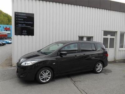 used Mazda 5 5CD116 TX Plus Kombi / Family Van,