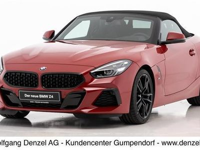 gebraucht BMW Z4 sDrive20i, 197 PS, 2 Türen, Automatik