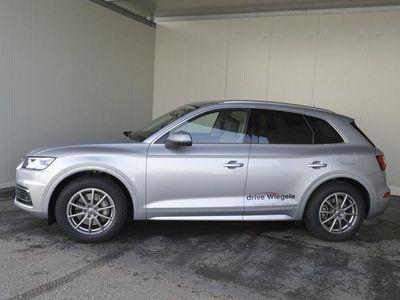 gebraucht Audi Q5 50 TFSI e quattro Sport