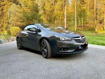 gebraucht Opel Cascada Cabrio / Roadster