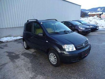 gebraucht Fiat Panda 1,2 Benzin