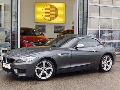 gebraucht BMW Z4 sDrive 18i Ö.-Paket