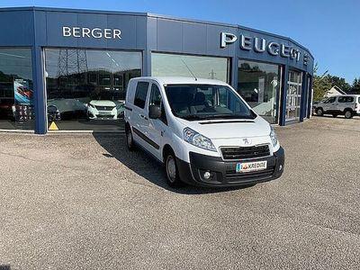 gebraucht Peugeot Expert Kasten DK L1H1 2,0 HDi 130 FAP