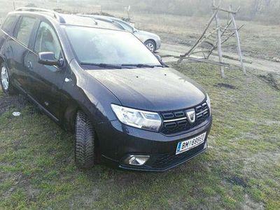 gebraucht Dacia Logan MCV dCi 90 S