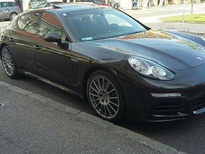 gebraucht Porsche Panamera 3,0 Diesel Edition Aut.