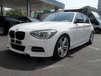 gebraucht BMW 120 d Österreich-Paket M Paket Optik 135i Carbon Kredit