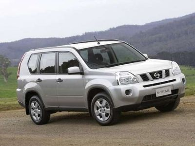 gebraucht Nissan X-Trail 4x4 SE 2,0 dCi DPF