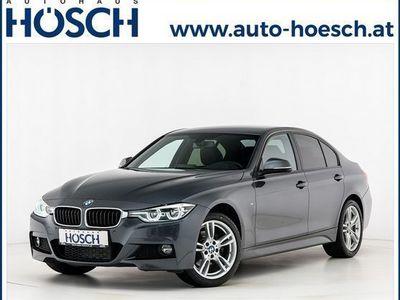 gebraucht BMW 320 d xDrive M-Sport Aut. LP:61.189,-€