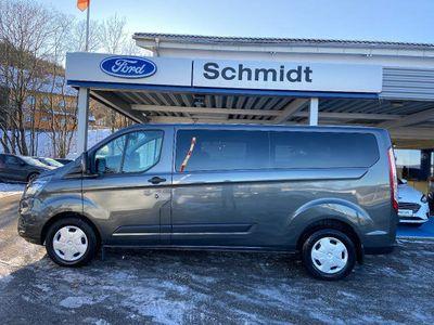 gebraucht Ford Custom TransitVariobus 2,0 TDCI L2H1 320 Trend