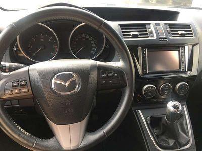 gebraucht Mazda 5 Takumi Family Van Kombi / Family Van