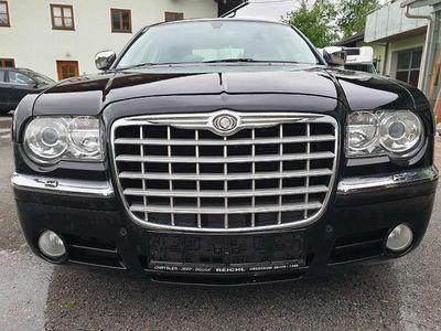 gebraucht Chrysler 300C 2,7L / V6 Limousine