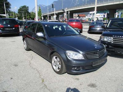 gebraucht Mercedes C200 CDI C -Klasse Limousine