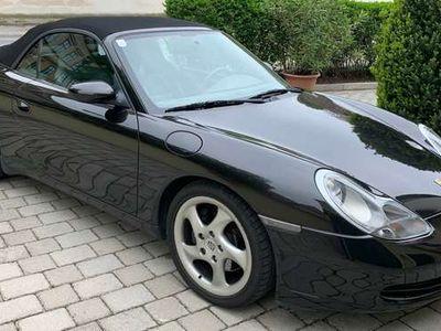 gebraucht Porsche 911 Carrera Cabriolet Tiptronic