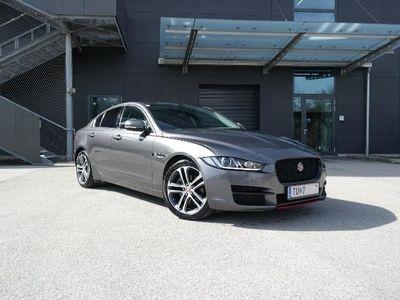 usata Jaguar XE Prestige Limousine,