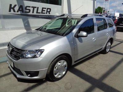 gebraucht Dacia Logan MCV Supreme TCe90 Benzin