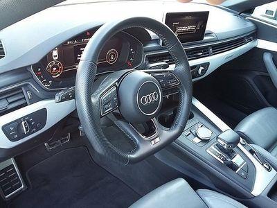 gebraucht Audi A5 Sportback 3,0 TDI quattro sport tiptronic *S-LINE*