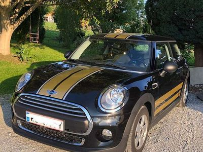 used Mini ONE HatchF56 *limited edition* Klein-/ Kompaktwagen,