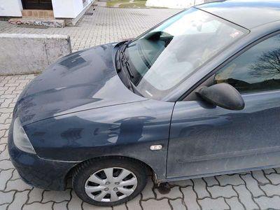 gebraucht Seat Ibiza Fresh 1,2 12V Klein-/ Kompaktwagen,