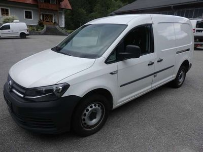 gebraucht VW Caddy Maxi Caddy 2,0 TDI4Motion