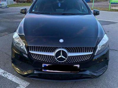 gebraucht Mercedes A160 d Aut.