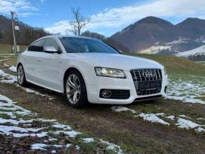 gebraucht Audi S5 B8 3,0 TFSI quattro S-tronic