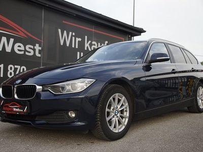gebraucht BMW 318 d Touring*MEGA Ausstattung*