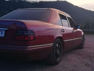 used Mercedes E300 E-KlasseDiesel Limousine,