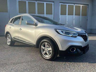 gebraucht Renault Kadjar Energy dCi 110 6-Gang Zen !TOP ZUSTAND!