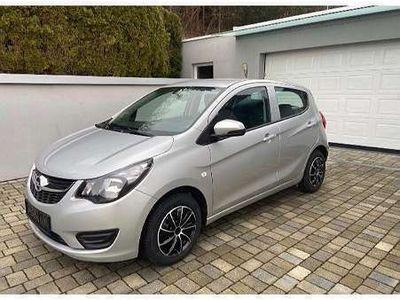 gebraucht Opel Karl Kart 1.0 Limousine