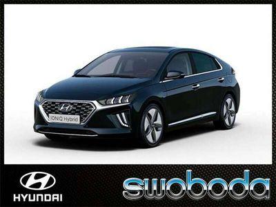 gebraucht Hyundai Ioniq Level 3 1,6 GDi HEV i0h30z
