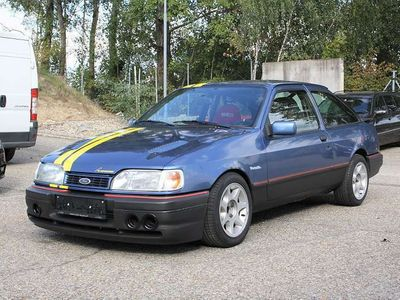 gebraucht Ford Sierra Coupe mit SR20DET Motor Sportwagen / Coupé,